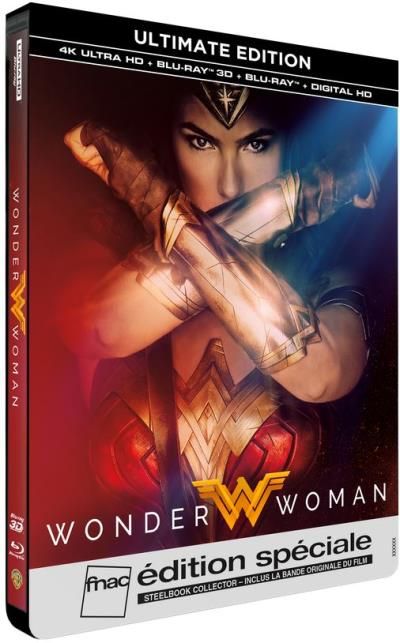 Wonder-Woman-Edition-Speciale-Fnac-Steelbook-Blu-ray-3D-2D-4K