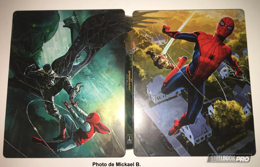 Spider-man-Homecoming-steelbook 7