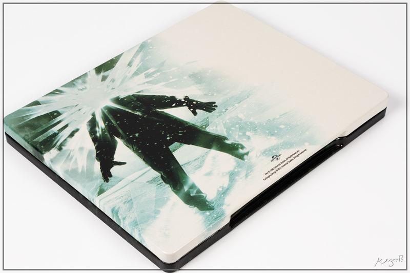 The Thing steelbook UK2