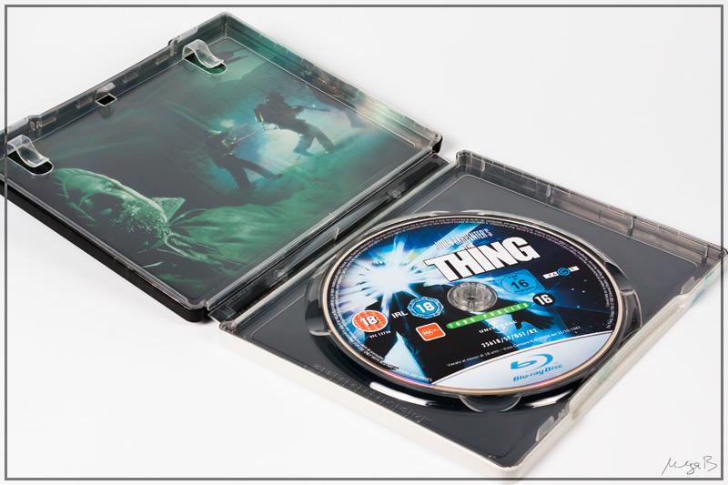 The Thing steelbook UK3