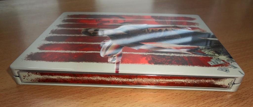 American Made steelbook 1