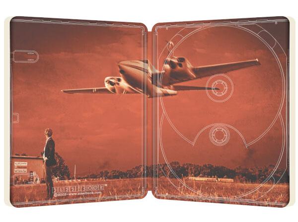 American Made steelbook 3