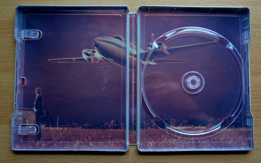 American Made steelbook 4
