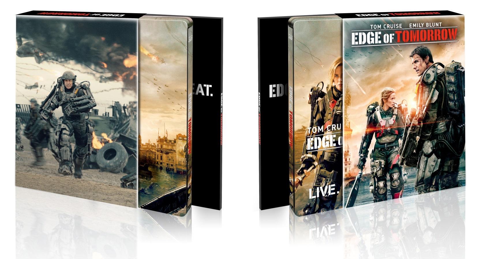 Edge of Tomorrow steelbook HDzeta3