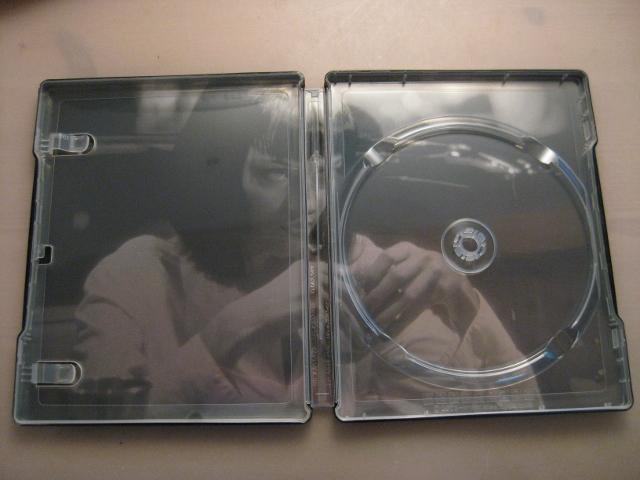Pulp Fiction steelbook DE 3