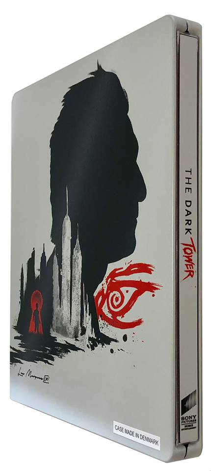 The Dark Tower steelbook 1