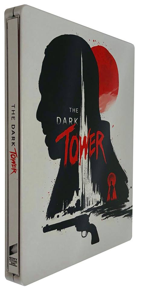 The Dark Tower steelbook 5