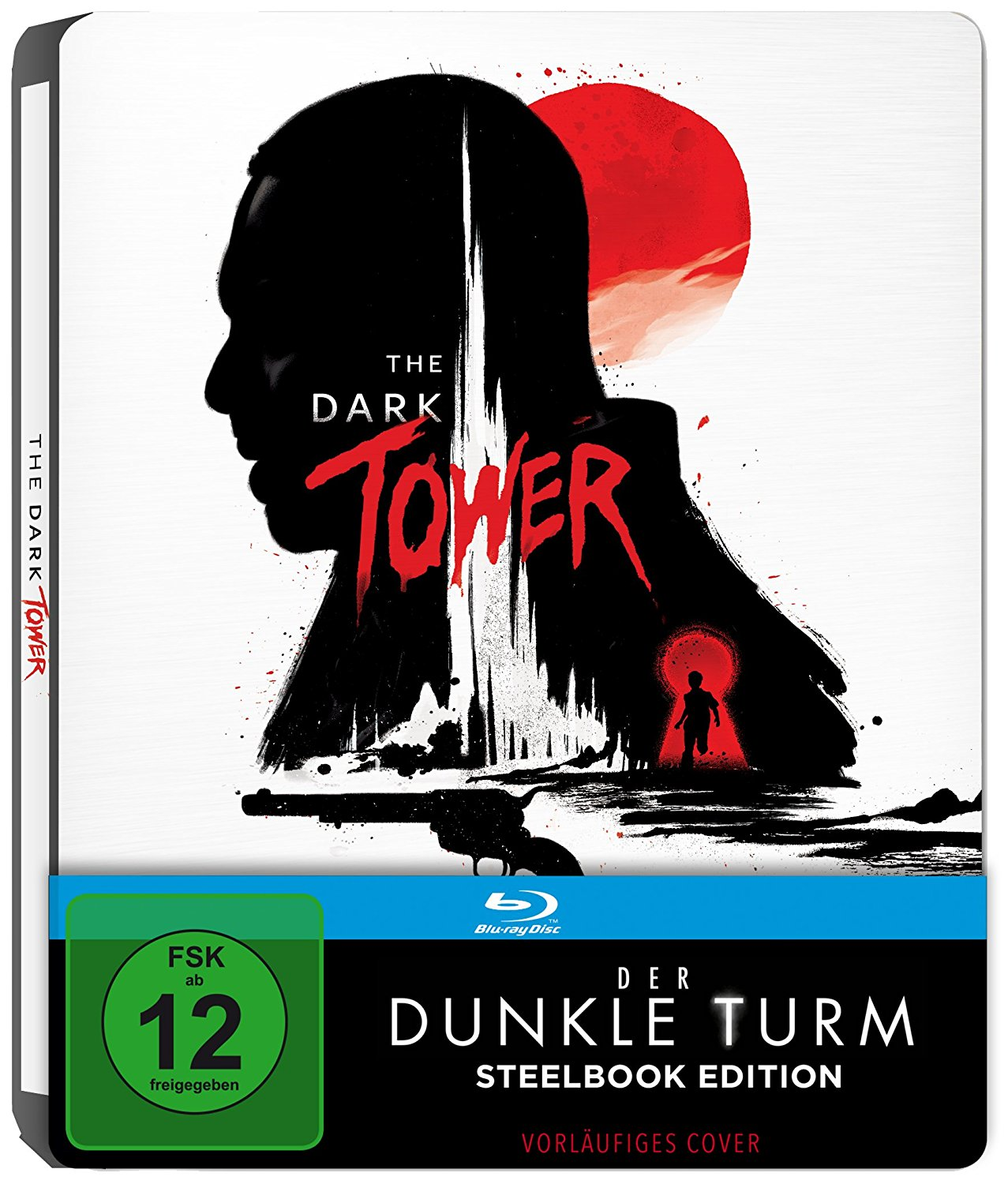 The Dark Tower steelbook DE 1