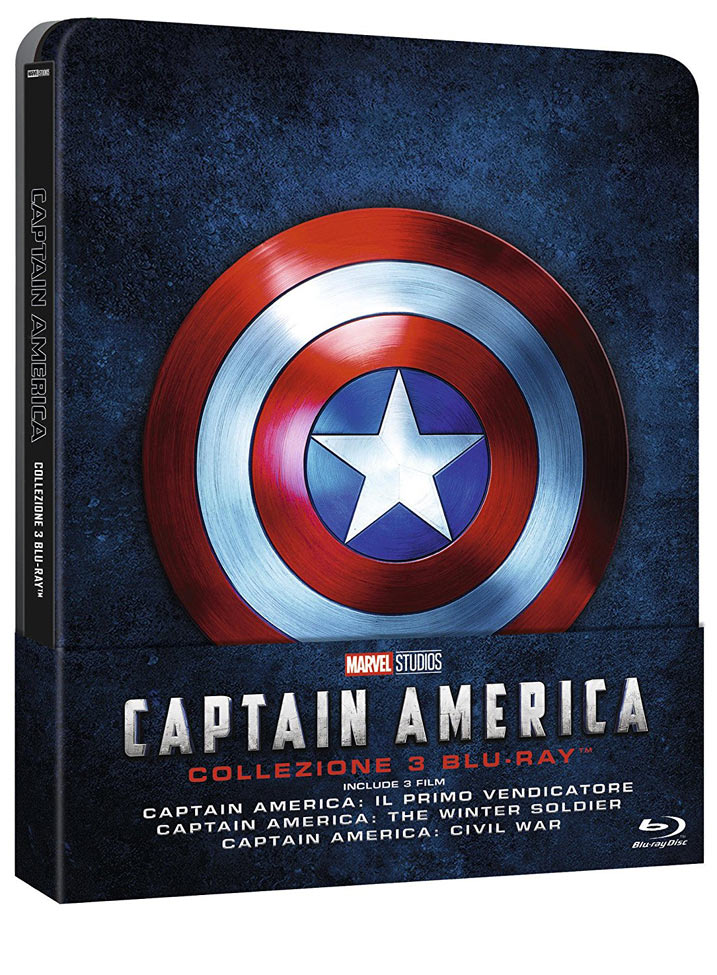 Captain-America-trilogy-steelbook it