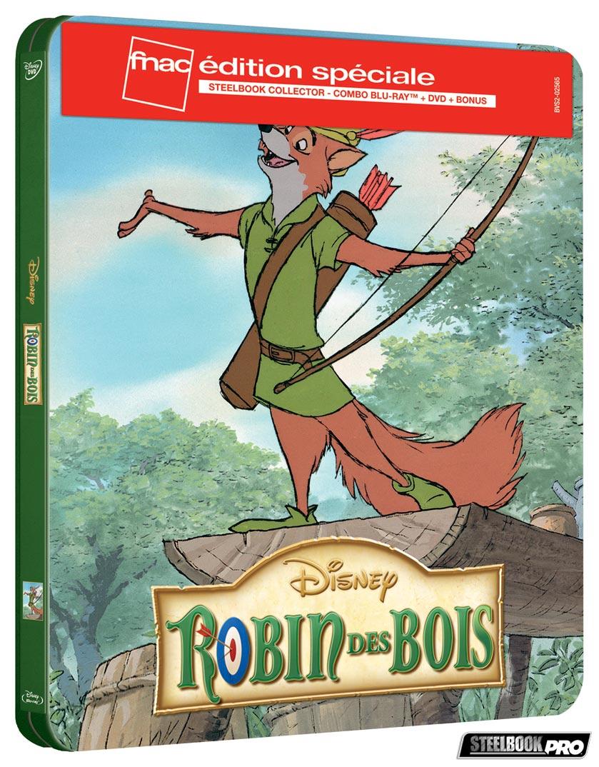 Robin-des-bois-steelbook-fn