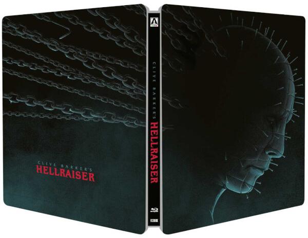 hellraiser-steelbook-zavvi