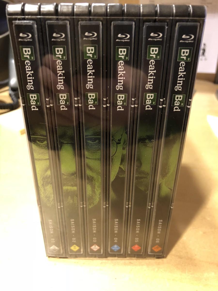 Breaking Bad steelbook (1)