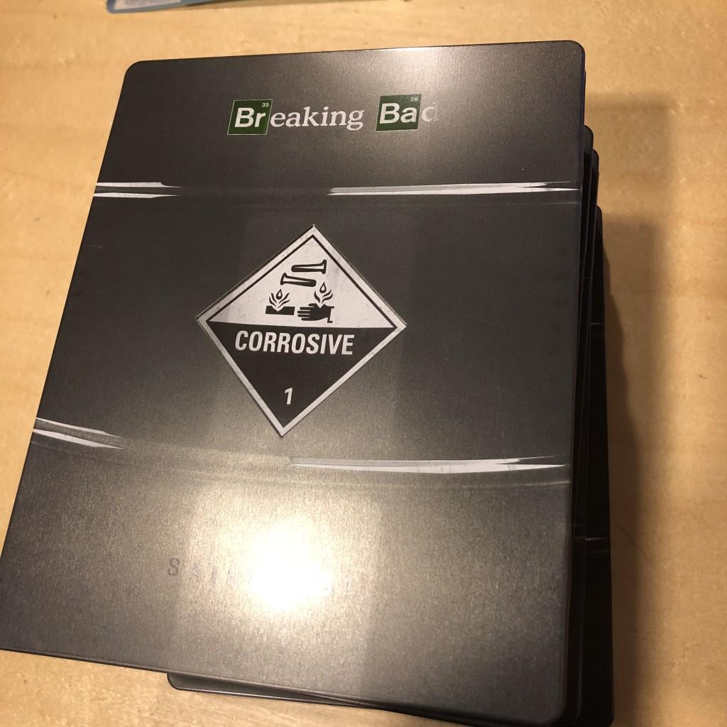 Breaking Bad steelbook (2)