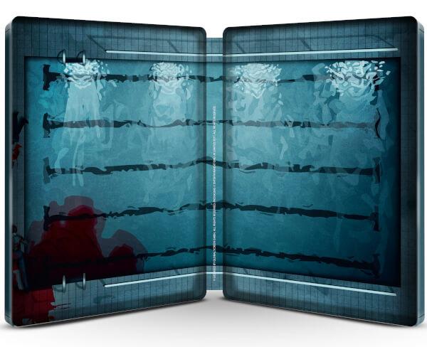 Morse steelbook zavvi 2
