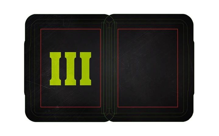 Rambo III steelbook 2