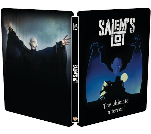 Salem's Lot steelbook 1