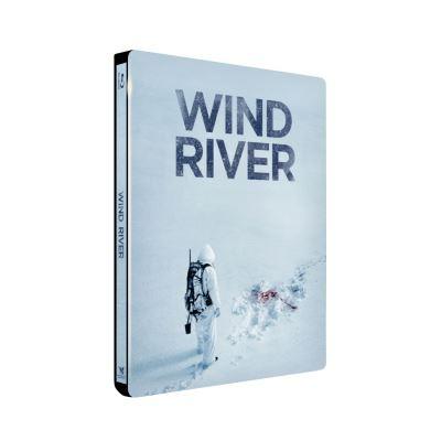Wind River steelbook