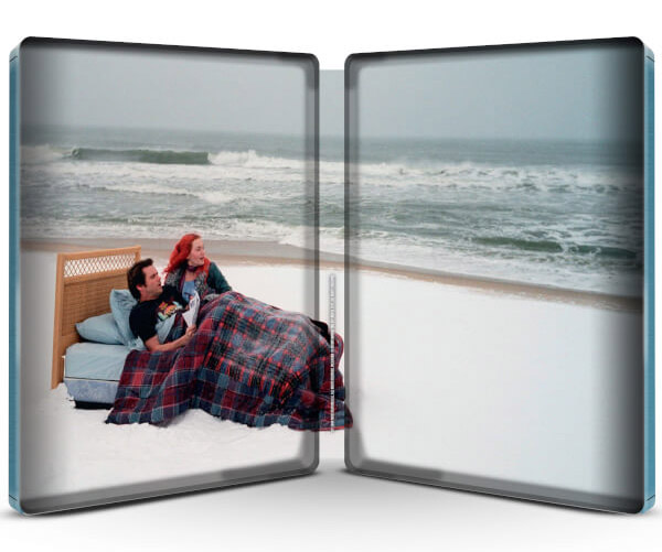 Eternal Sunshine steelbook zavvi 2