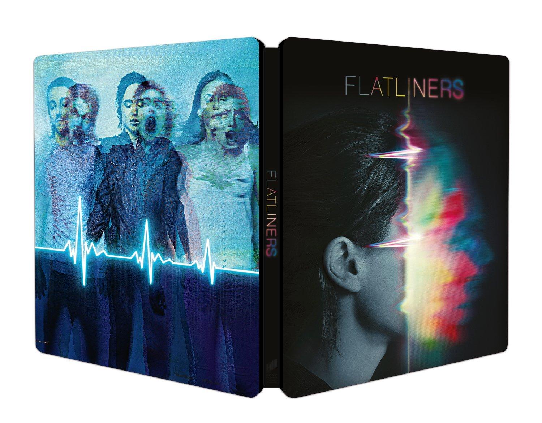 Flatliners steelbook 2