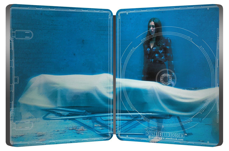 Flatliners steelbook 3