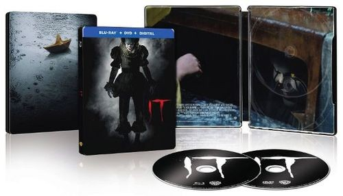 It steelbook sunrise records