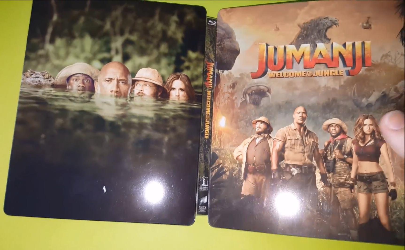 Jumanji-Jungle-steelbook-1