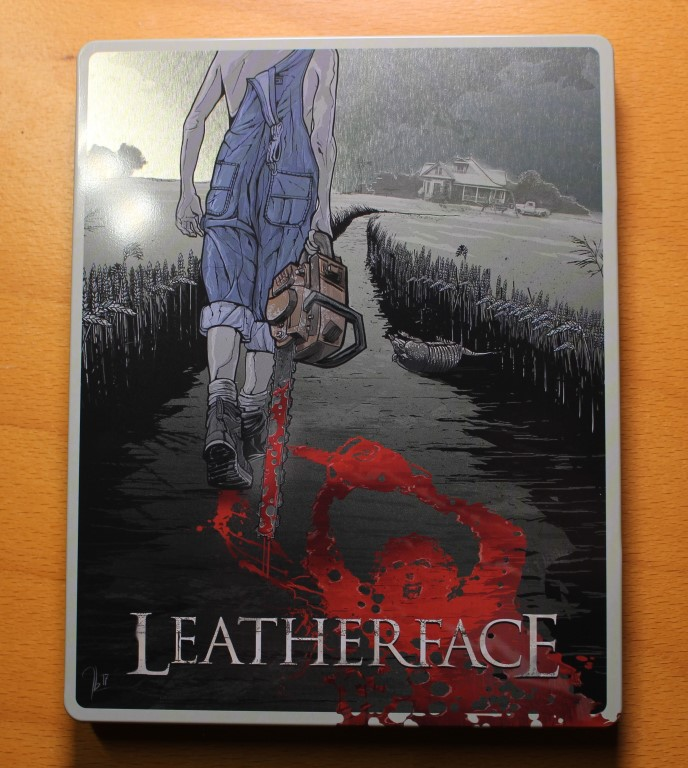 Leatherface-steelbook1
