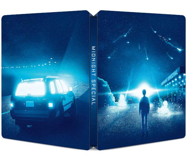 Midnight Special steelbook zavvi 1