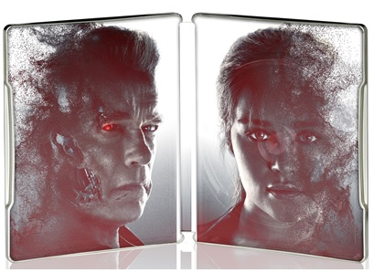 Terminator genisys steelbook metalpak it 2