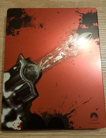 The Untouchables steelbook 3