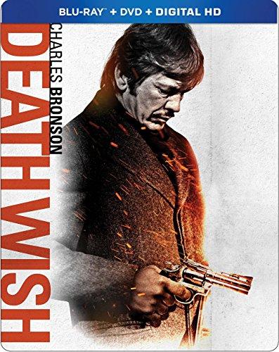 deathwish steelbook