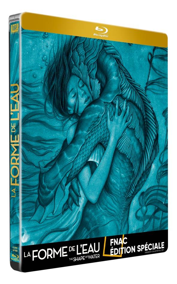 La-Forme-de-l-eau-Edition-Fnac-Steelbook-Blu-ray