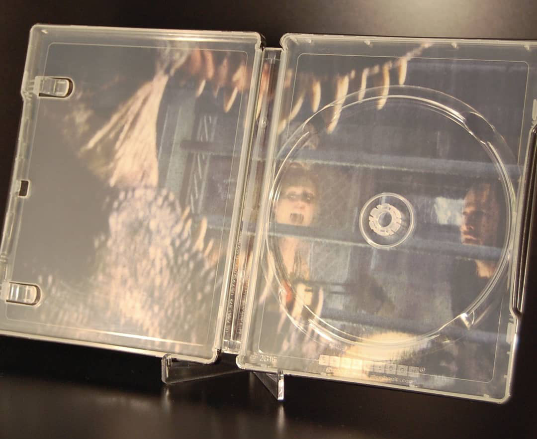 The Lost World steelbook 3