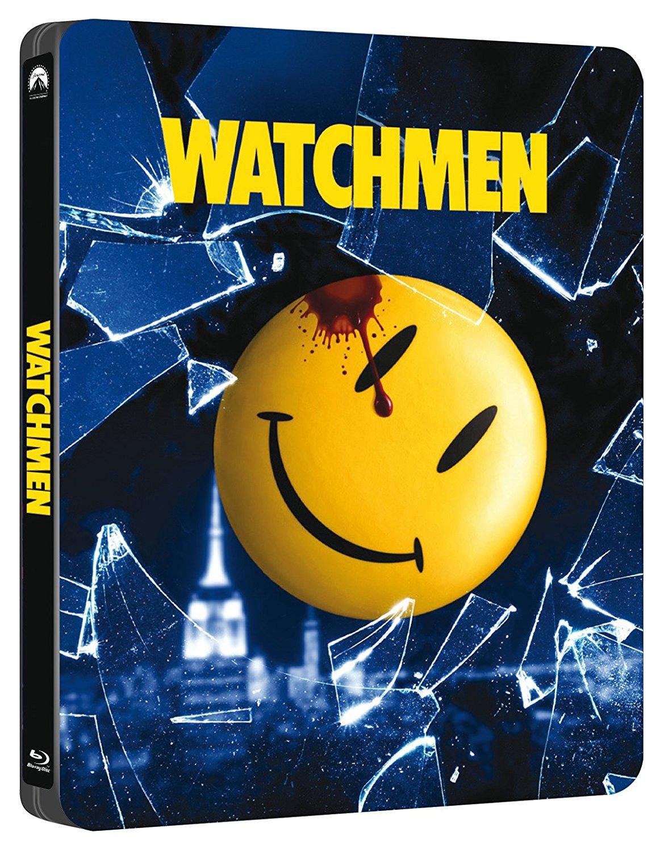 Watchmen steelbook it 1