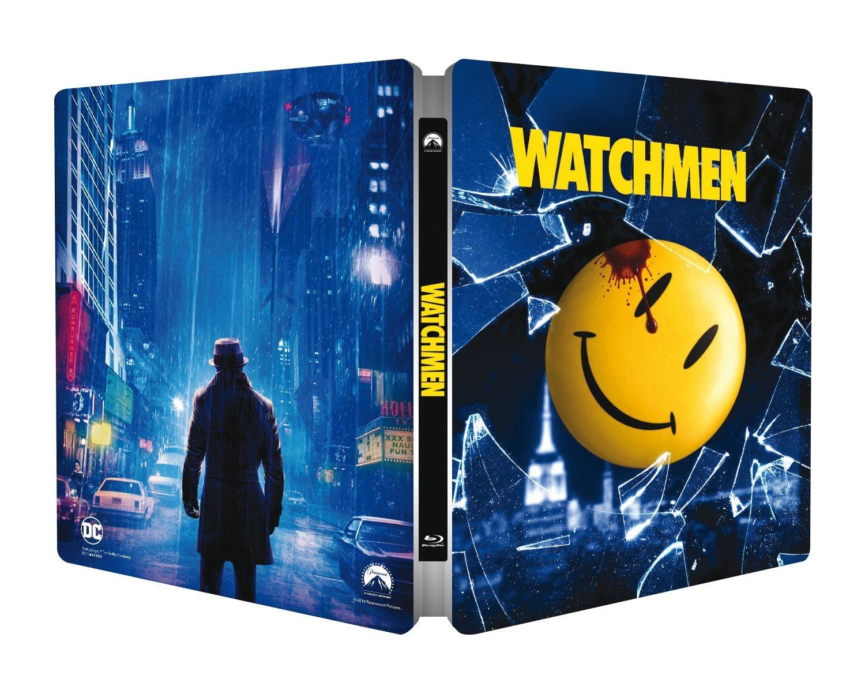 Watchmen steelbook it 2