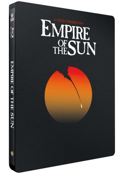 Empire of the sun steelbook