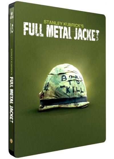Full Metal Jacket steelbook