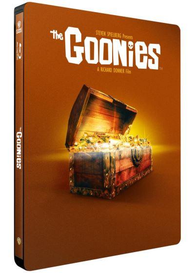 Goonies steelbook