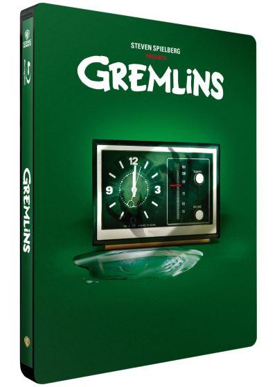 Gremlins steelbook