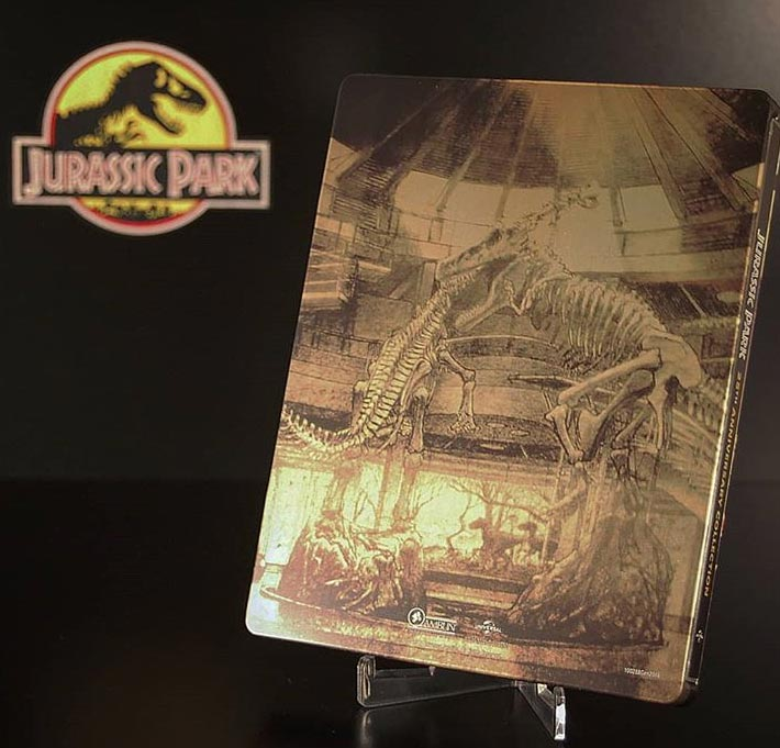 Jurassic-Park-Collection-steelbook 2