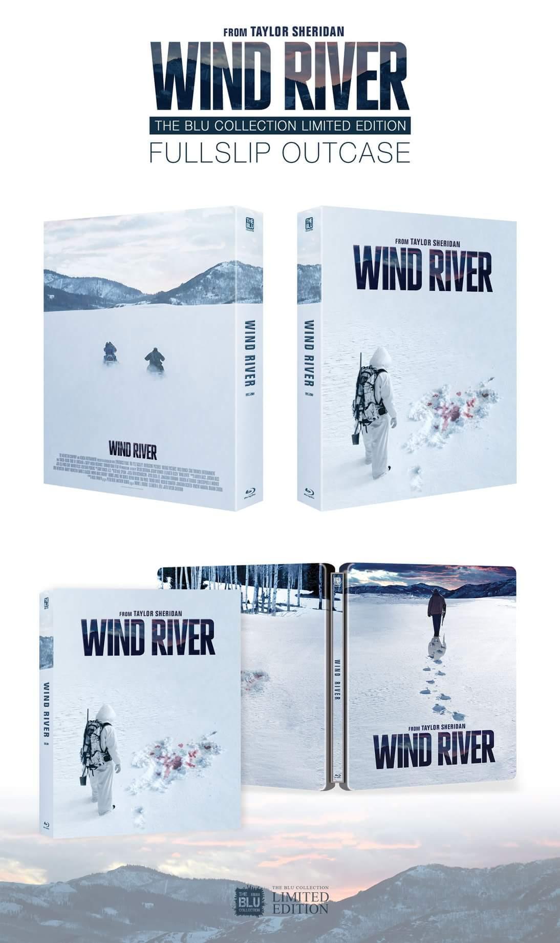Wind River steelbook kimchidvd2