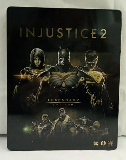 Injustice 2 metalpak 1