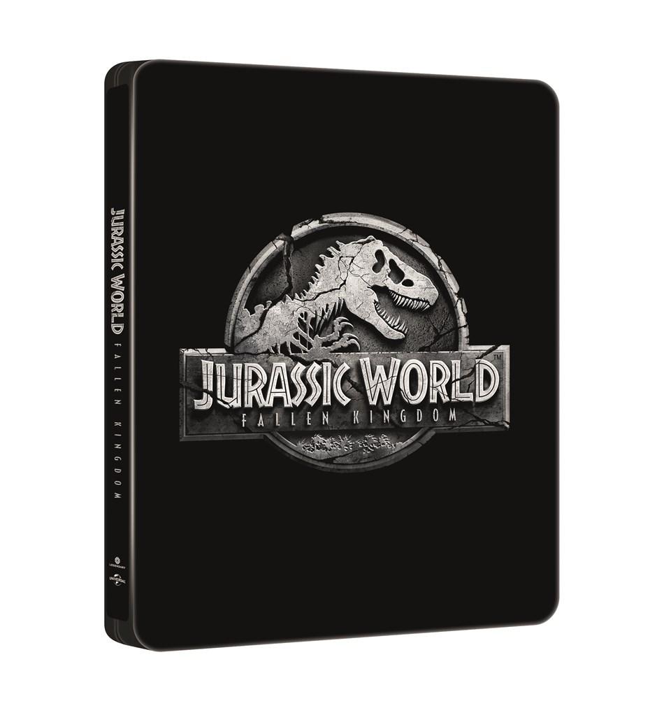 Jurassic-World-Fallen-Kingdom steelbook it 1