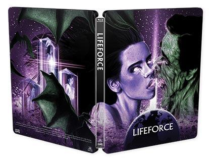 Lifeforce-steelbook