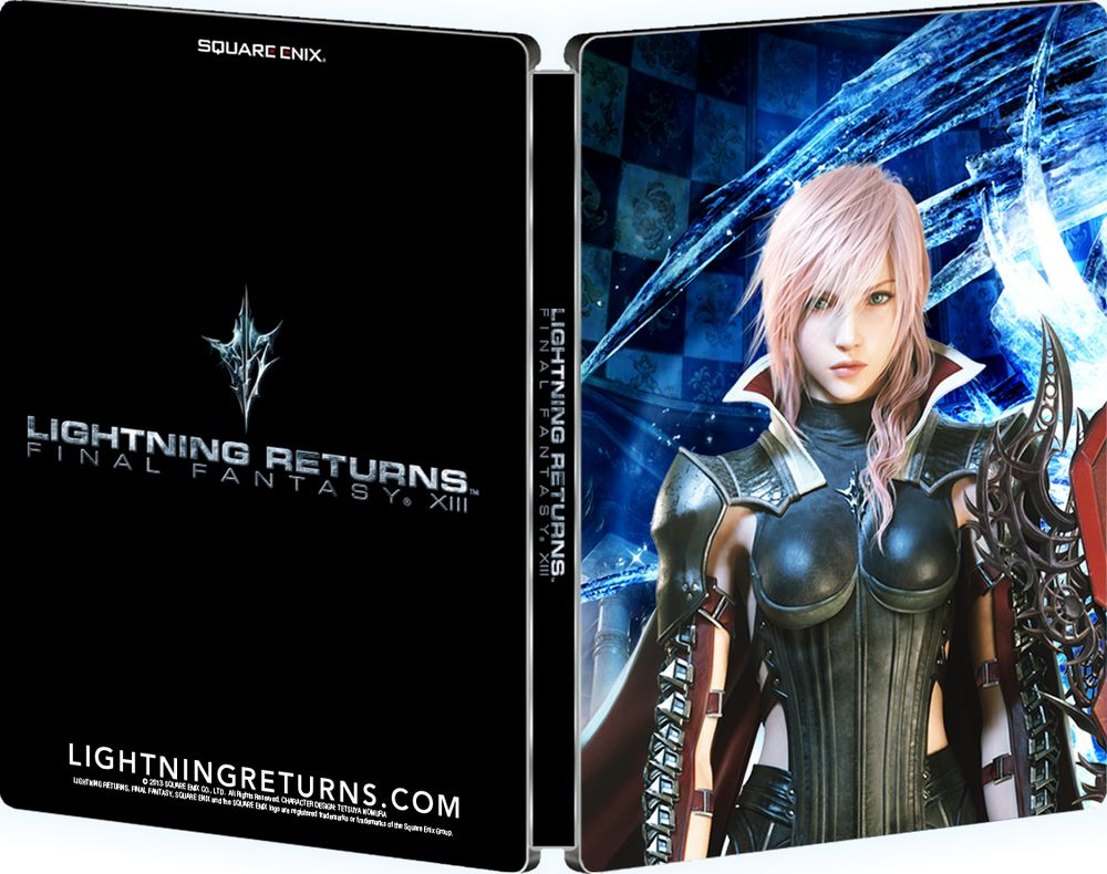 Lightning-Returns-Final-Fantasy-XIII-Steelbook-Game