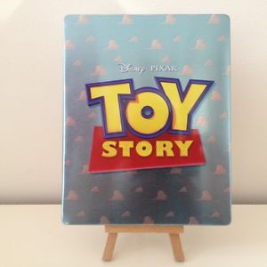 Toy story CA