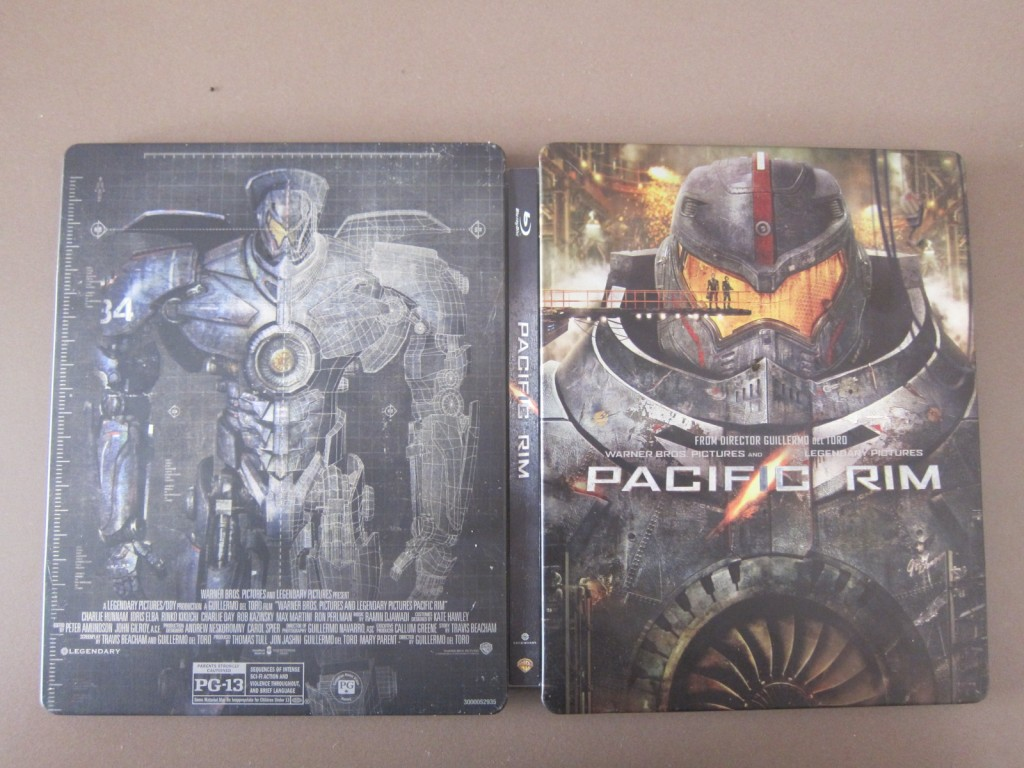 pacific-rim 2D-steelbook-exclusivo-de-futureshop-6-6-original
