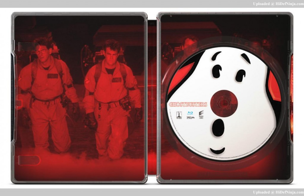 GHOSTBUSTERS I a