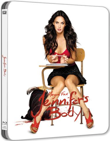 Jennifer's Body steelbook 1