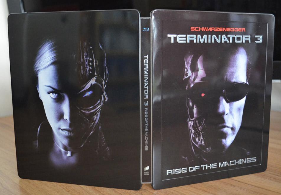 Terminator 3 steelbook hdzeta 1